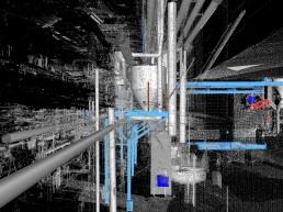 Gestion des réseaux fluides