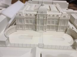 Impression 3D et production de maquette