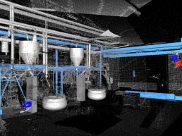 Modélisation industrielle